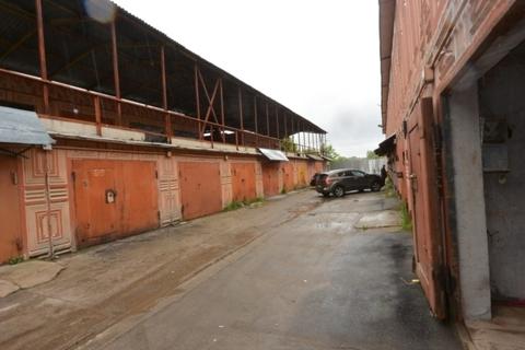 Продаётся сухой, кирпичный гараж в ГСК Тройка-3 - Фото 3