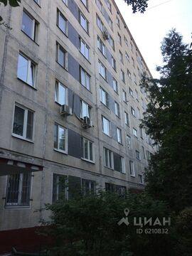 Продажа квартиры, Орлово-Давыдовский пер. - Фото 1