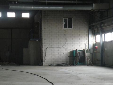 Сдается склад 2000 кв.м - Фото 3