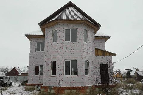 Объявление №59745597: Продажа дома. Тамбов