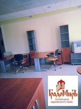 Сдается офис, Сергиев Посад г, 47м2 - Фото 3
