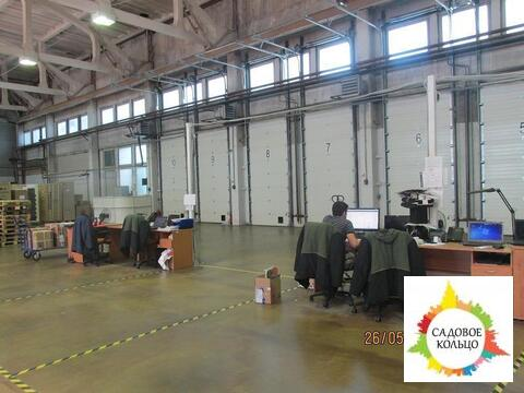 Капитальное отапливаемое здание, производственно-складское помещение н - Фото 5