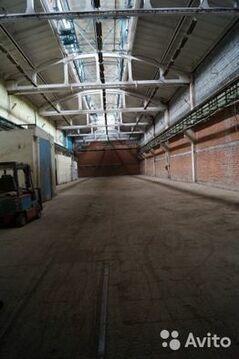 Аренда склада, Хабаровск, Проспект 60-летия Октября - Фото 1