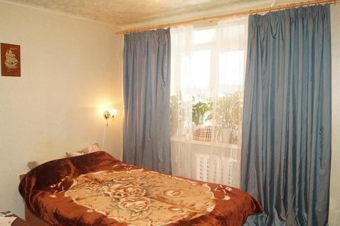 Продается 1-комн квартира в п.Балакирево - Фото 3