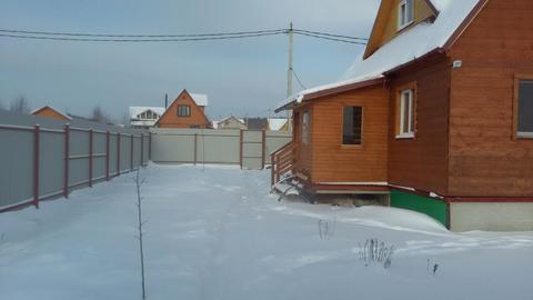 Хороший дом ПМЖ под Дорохово - Фото 2