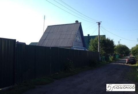 "Дом-дача СНТ ""Промстроевец"" рядом с. Березово - Фото 3"
