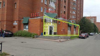 Аренда торгового помещения, м. Комендантский проспект, . - Фото 2