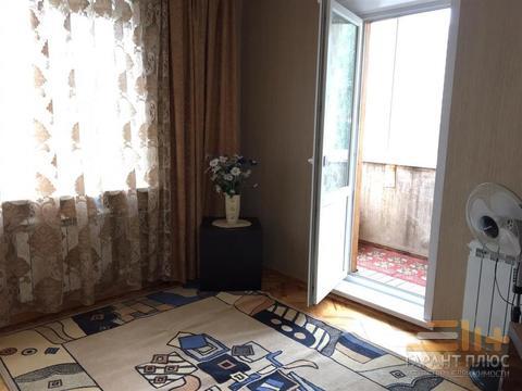 Улица Космонавтов 96а; 4-комнатная квартира стоимостью 20000 в месяц . - Фото 1