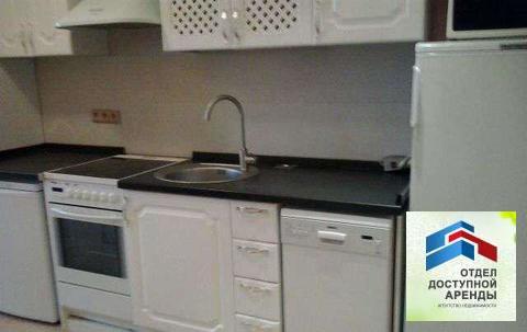 Квартира ул. Линейная 45/1, Аренда квартир в Новосибирске, ID объекта - 317434009 - Фото 1