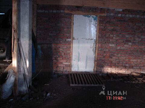 Продажа производственного помещения, Яшкинский район - Фото 2