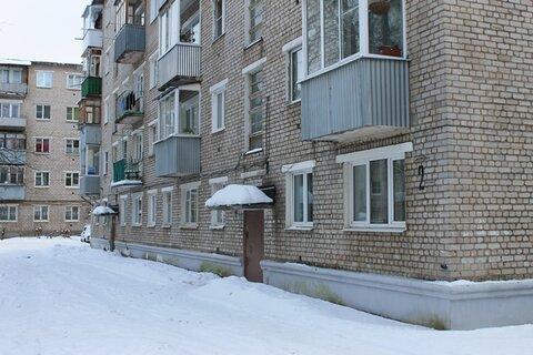 Продаю 2-х комнатную квартиру в г. Кимры ул. Колхозная - Фото 1