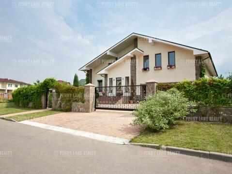 Продажа дома, Сосенки - Фото 1