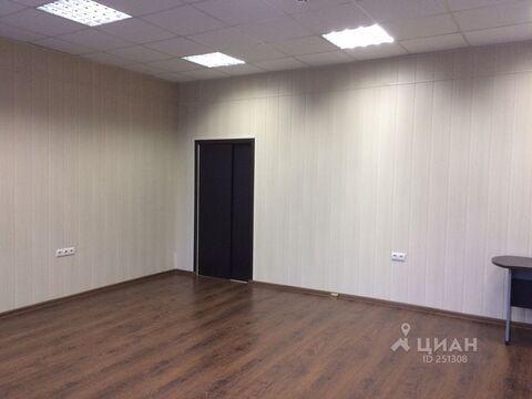 Офис в Москва ул. Академика Королева, 13 (39.0 м) - Фото 1
