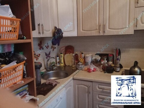 Продажа квартиры, м. Ховрино, Без улицы - Фото 5