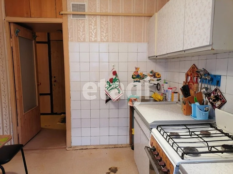 Объявление №65943786: Продаю 3 комн. квартиру. Владимир, Нижняя Дуброва, 31,