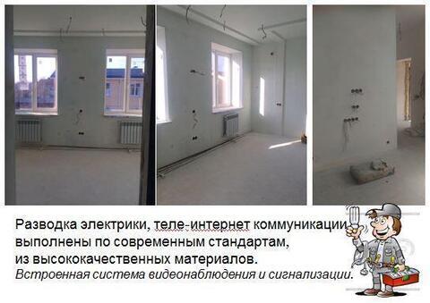 Продажа таунхауса по ул. Матевосяна - Фото 4