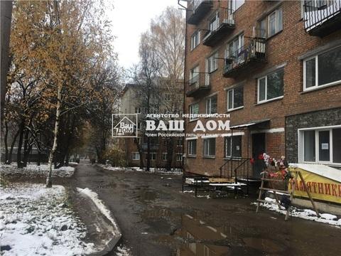 Офис по адресу г.Тула, ул.Кутузова д.108 б - Фото 1