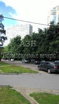 М. Ленинский проспект, Ленинский проспект, 110 / 2-комн. квартира / . - Фото 3