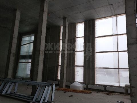 Продажа торгового помещения, Новосибирск, Ул. Военная - Фото 1