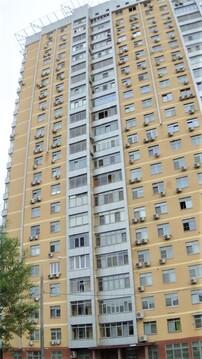 3-к.кв в ЖК Резидент с евроремонтом и обстановкой - Фото 1