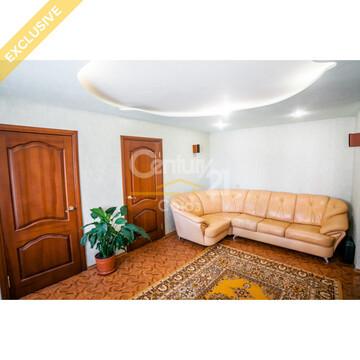 Продается 3х ком.кв. с улучшенной планировкой 66кв.м. по ул.аблукова37 - Фото 2