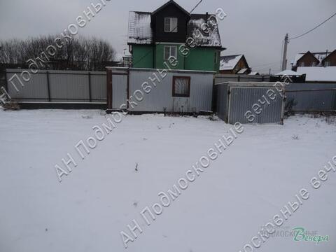 Новорязанское ш. 18 км от МКАД, Сельцо, Участок 10.41 сот. - Фото 3
