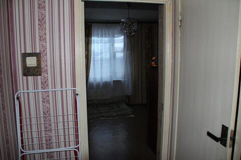 Продается двухкомнатная квартира улучшенной планировки в г. Карабаново - Фото 5