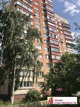 Московская область, Жуковский, ул. Гринчика, 4