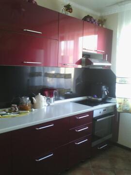 Двухкомнатная квартира с отличным ремонтом в Новороссийске - Фото 5