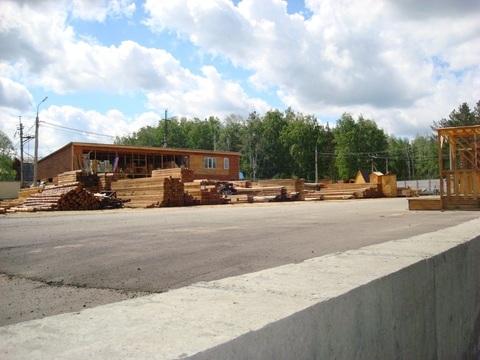 Продается производственная база в районе п. Мегет (Ангарский район) - Фото 5
