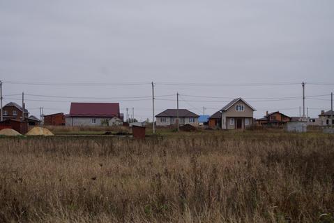 Продажа участка, Косыревка, Липецкий район, Ул. Спортивная - Фото 2