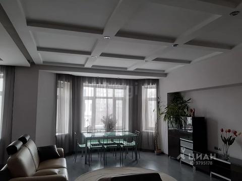 4-к кв. Татарстан, Казань ул. Вишневского, 11 (161.0 м) - Фото 1