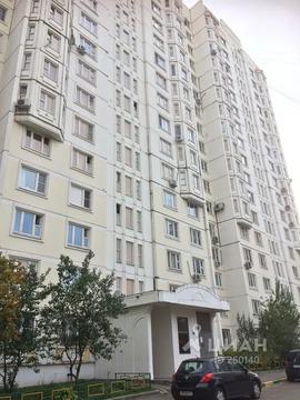 3-к кв. Московская область, Химки ул. Бабакина, 2б (77.0 м) - Фото 1