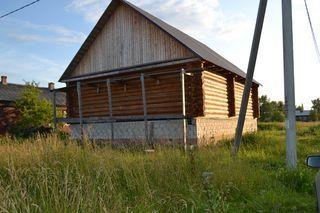 Продажа дома, Муромцево, Судогодский район, Ул. Галанино - Фото 1