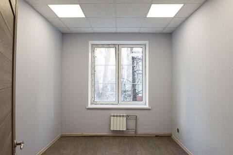 Офис в аренду 55.15 м2, м2/год - Фото 5