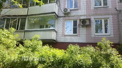 Продажа квартиры, м. Ясенево, Карамзина проезд - Фото 3
