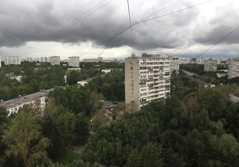 Продажа квартиры у метро Севастопольская - Фото 1