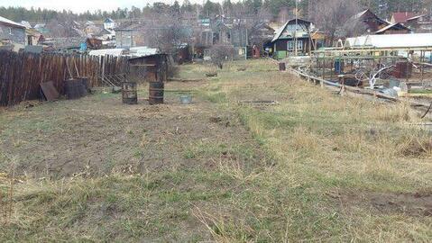 Продажа участка, Улан-Удэ, Тимирязевские дачи - Фото 2