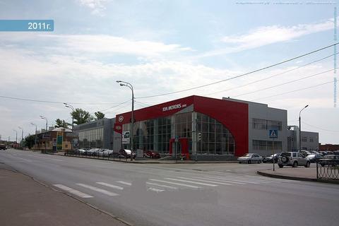 Продажа торгового помещения, Казань, м. Аметьево, Республика Татарстан - Фото 2