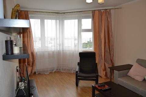 Однокомнатная квартира м.Беляево, ул. Миклухо-Маклая д.43 - Фото 3