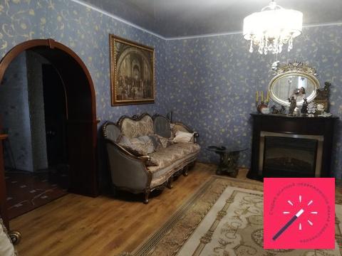 Продается 3х комнатная квартира в элитном доме, ул. Ибрагимова 46 - Фото 5