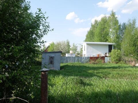 Участок 6 сот. , Щелковское ш, 18 км. от МКАД. - Фото 2