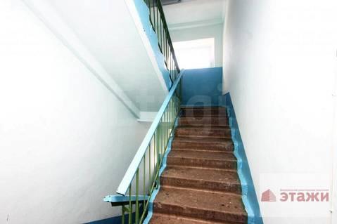Квартира с балконом на сельмаше - Фото 2