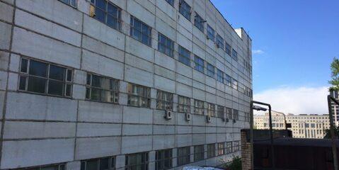Аренда помещения свободного назначения, площадью 123,9 кв.м. - Фото 4