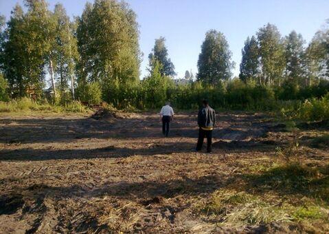 Продажа участка, Тюмень, Патрушева - Фото 3
