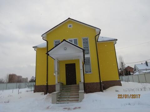 Дом, Щелковское ш, Ярославское ш, 21 км от МКАД, Щелково, Щелково. . - Фото 1