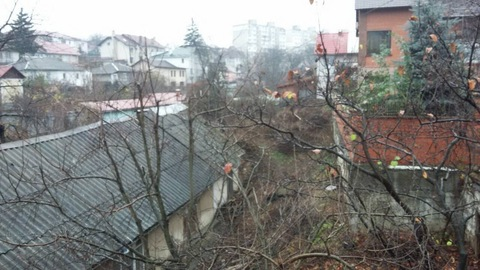 Продается отличный участок 12 соток в центре Кишинева - Фото 1