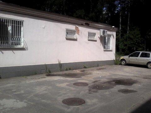 Отдельно стоящее одноэтажное здание под офис, магазин или склад. - Фото 3