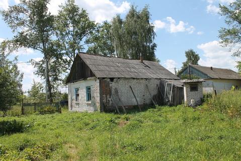 Продаётся дом в Рязанской обл, д. Вишнёвка - Фото 2