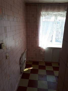 1 ком квартира по ул 6 Станционная 39, Аренда квартир в Омске, ID объекта - 329126273 - Фото 1